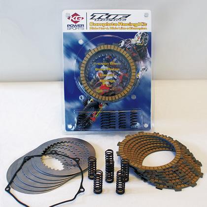 TUF Kit from KG Powersports