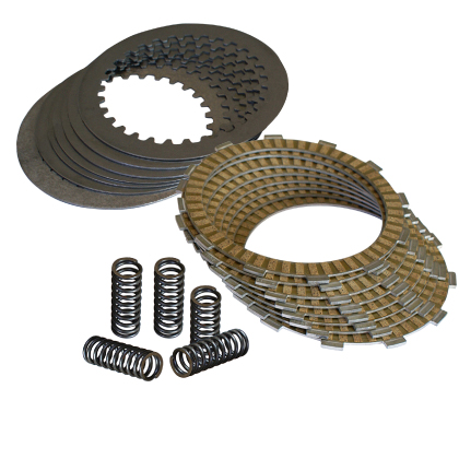 KG Complete Clutch Kits